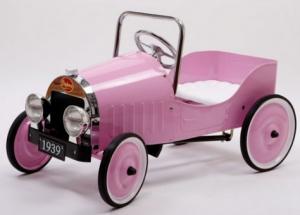 Jouets de voiture pour filles