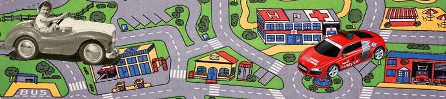 jouets de voitures pour enfants
