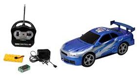 voiture enfant radiocommandée (RC)
