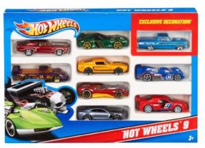 petites voitures hot wheels